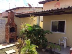 Casa Residencial À Venda, Alto Da Mangueira, Maracanaú. - Ca0359