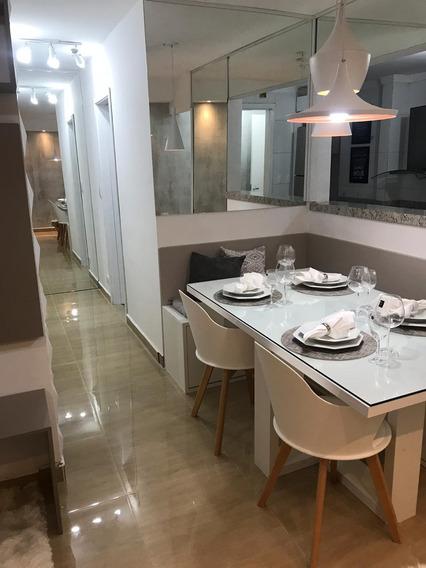 Apartamento Vila Matilde - Zona Leste - Aceitamos Permutas