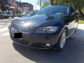 Bmw Serie 325i X Drive 2009 Color Negro As Automobili
