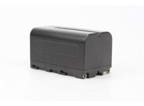 Bateria Np- F750 Para Sony