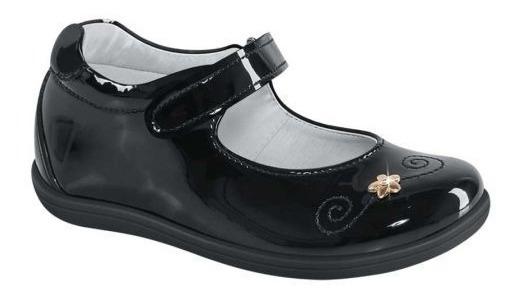 Zapatos Balerina Chabelo Escolares Para Niña 58723