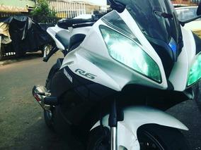 R6 Yamaha