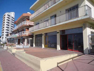 Locales En Alquiler Punta Mogotes - Mar Del Plata