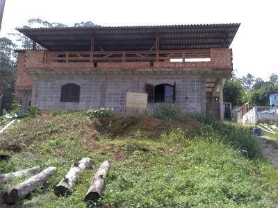 Sobrado Residencial À Venda, Jardim Clube De Campo, Santo André. - Codigo: So15657 - So15657