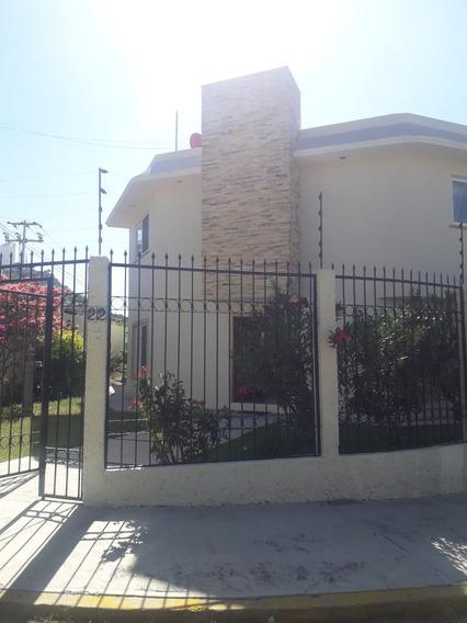 Querétaro, Alamos, Venta De Casa!