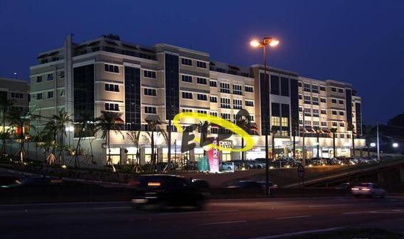 Sala Para Alugar, 37 M² Por R$ 1.870,00/mês - The Square - Cotia/sp - Sa0240