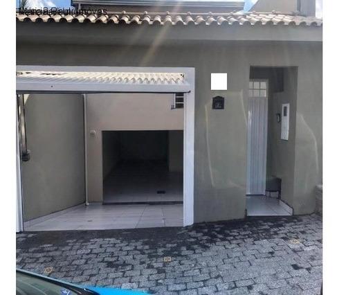 Casa De Rua Para Venda Em Itupeva No Bairro Monte Serrat. - Ca03977 - 69338417