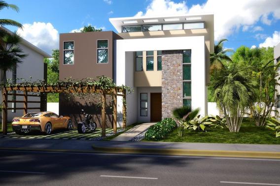 Oasis Del Lago - Casas & Villas En Punta Cana