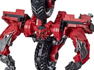Transformers Studio Series 55 Leader Scavenger