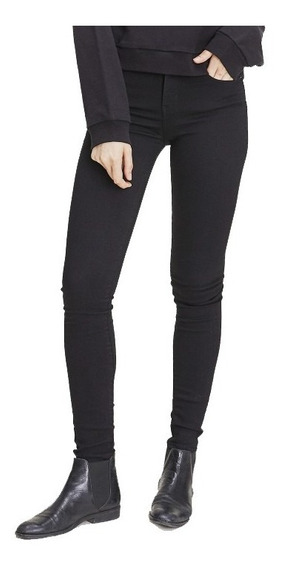 Jean Levis Mujer 721 High Rise Skinny / Brand Sports