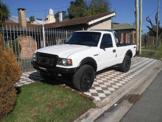 Ford Ranger 2.8 Xlt I Dc 4x4 2005
