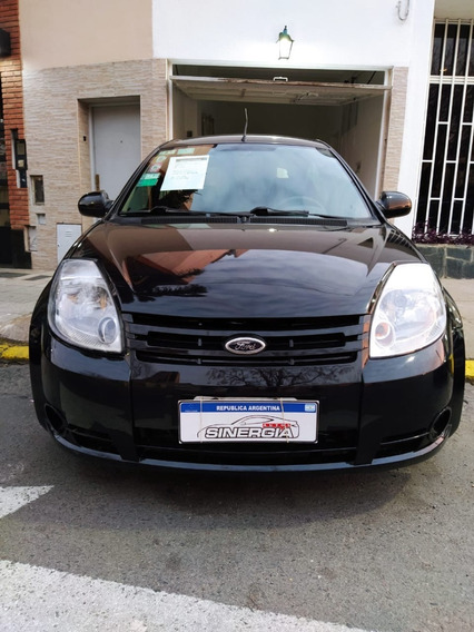 Ford Ka 1.6 Fly Viral 2009