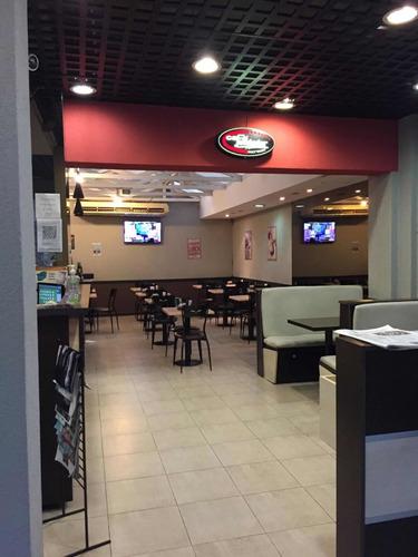 Fondo De Comercio Restó Cafe Bar Cervezeria Hamburgueseria