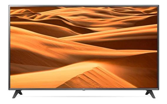 "Smart TV LG 75UM6970PUB LED 4K 75"""