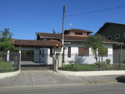 Casa No América Com 3 Quartos Para Locação, 160 M² - 6449