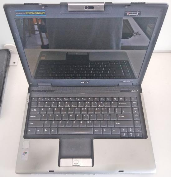 #1078 Note Acer Aspire 5050 C/ Carregador