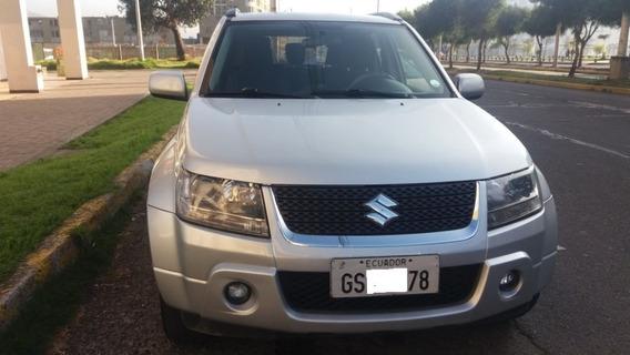 Suzuki Grand Vitara Sz 2.0 4x2 A/c Año 2012 Tm