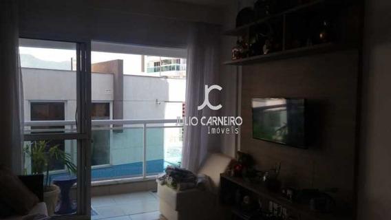 Apartamento-à Venda-recreio Dos Bandeirantes-rio De Janeiro - Jcap10019