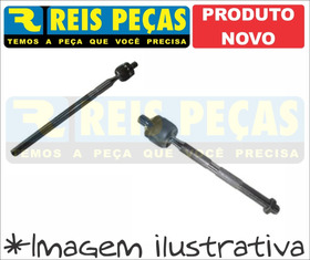 Barra Axial Toyota Hilux Srv/ Sw4 05/...