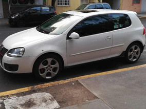 Volkswagen Golf Gti 2.0 3p Piel Dsg At 2009