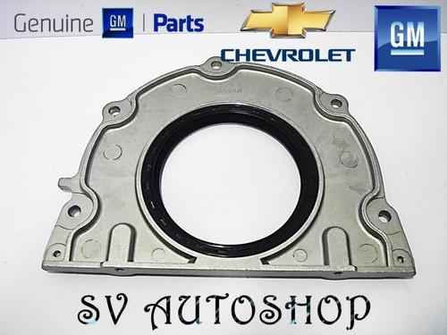 Estopera Trasera Cigueñal Chevrolet Captiva Gm 12637710