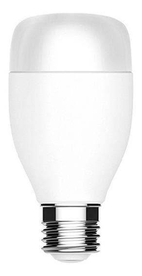 Lâmpada Inteligente Compatível Com Alexa Google Home Bulb/br