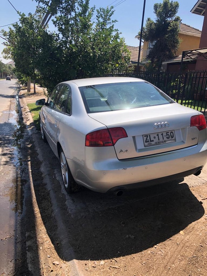 Audi A4 Full Equipo Año 2006