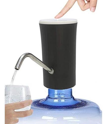 Dispensador De Agua Electronico Para Botellon De Agua Tienda