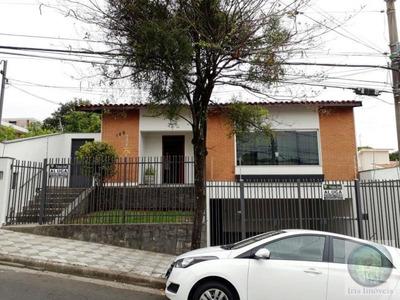 Casa Para Locação Em Sorocaba, Jardim Santa Rosália, 3 Dormitórios, 1 Suíte, 4 Banheiros, 3 Vagas - 031117