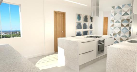 More Na Glória / Apartamento 3 Quartos