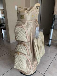 Bolsa De Golf: Bella Cart Bag