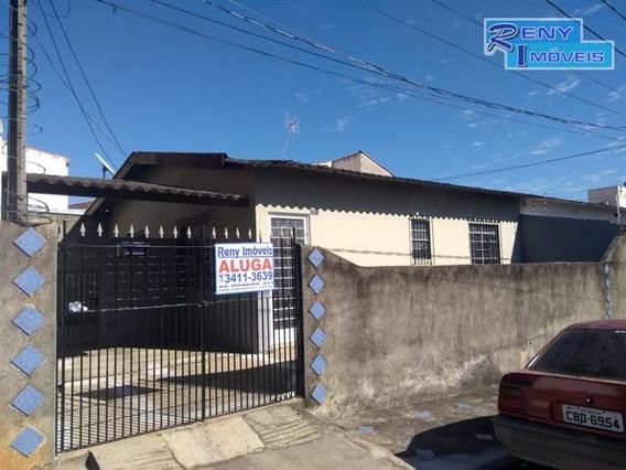 Casas Para Alugar Em Sorocaba/sp - Compre A Sua Casa Aqui! - 109633