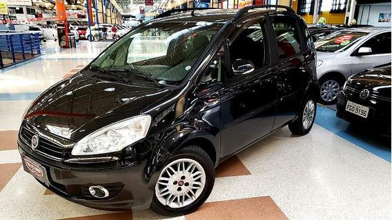 Fiat Idea 1.4 Flex Attractive Completo !