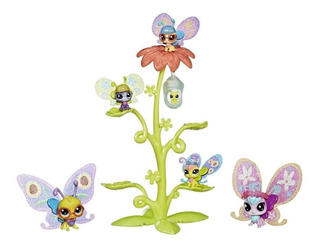 Littlest Pet Shop Alas Deslumbrantes - Hasbro