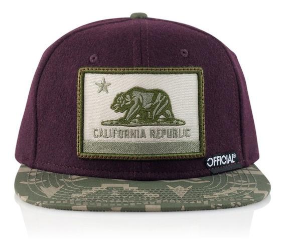 Gorra Official Cali Ranger