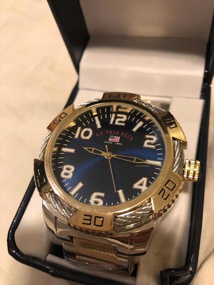 Relógio Polo U.s.