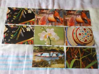 Cartões Postais Comerciais Promocionais Spoleto
