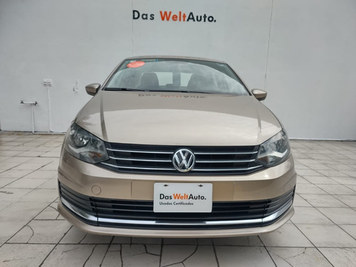 Imagen 1 de 14 de Volkswagen Vento Tdi 1.5 Mt