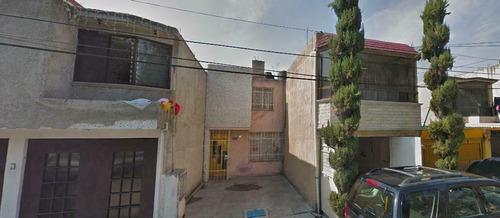 Imagen 1 de 5 de Venta De Remate Hipotecario Casa En Tultepec Aa
