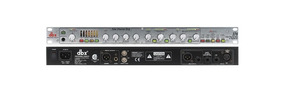 Preamp Dbx 376 (avalon, Neumann, Ribbon, Pro Tools).