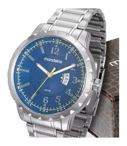 Relógio Mondaine - Novo - Frete Grátis! Mod. 94951g0mkne1k