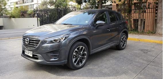 Mazda New Cx-5 Gt 2.5 Awd