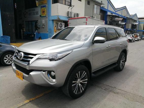 Toyota Fortuner 2019