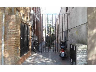 Vendo Duplex Chacabuco Al 2400 Rosario