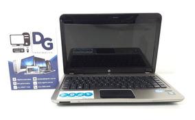 Notebook Hppavilion Dm4 I5 4gb 750gb Usado + Garantia