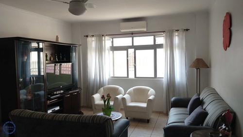 Apartamento Com 2 Dormitórios Com Suíte Na Ponta Da Praia - V13882