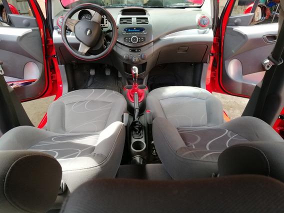 Chevrolet Spark Gt Spart Gt 2014