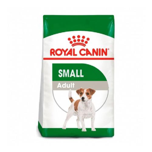 Imagen 1 de 1 de Comida Para Perros Royal Canin Mini Adulto 2 Kg