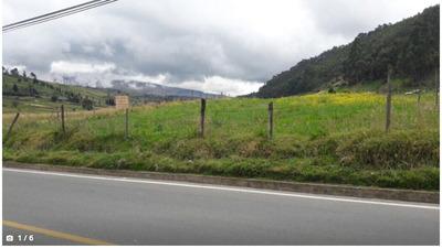 Vendo Terreno 1883 M2 San Juan Chimborazo