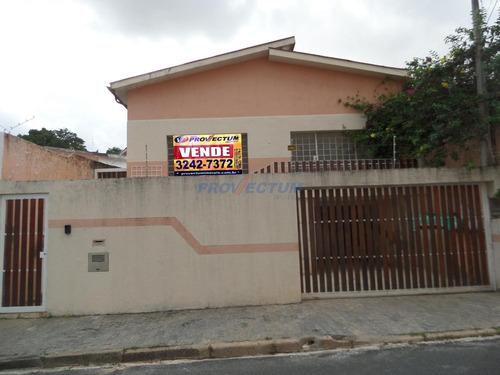 Casa À Venda Em Proença - Ca186343